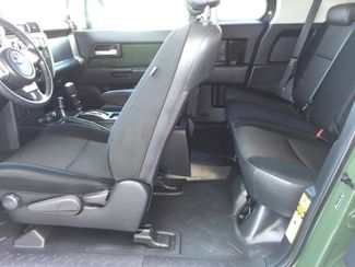 2010 Toyota FJ Cruiser 4WD AT LINDON, UT 12