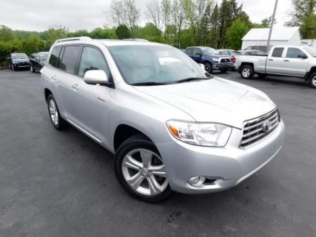 2010 Toyota Highlander Limited Ephrata, PA 0