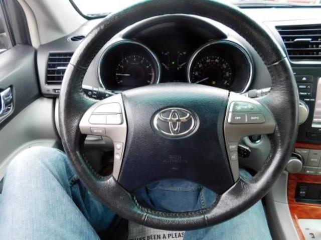 2010 Toyota Highlander Limited Ephrata, PA 11