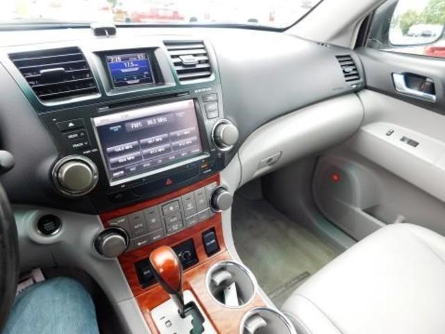 2010 Toyota Highlander Limited Ephrata, PA 12