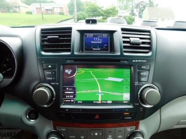 2010 Toyota Highlander Limited Ephrata, PA 14