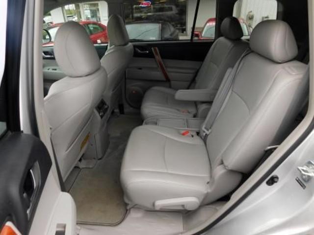 2010 Toyota Highlander Limited Ephrata, PA 19