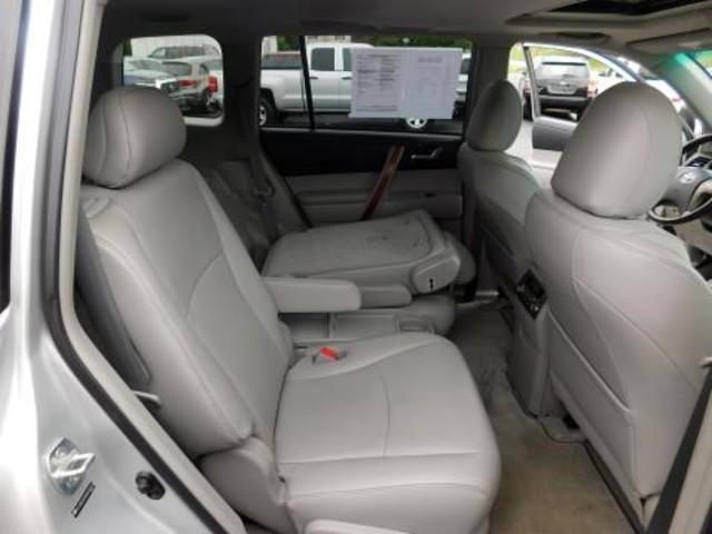 2010 Toyota Highlander Limited Ephrata, PA 23