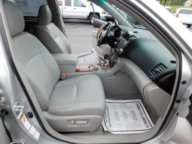 2010 Toyota Highlander Limited Ephrata, PA 24