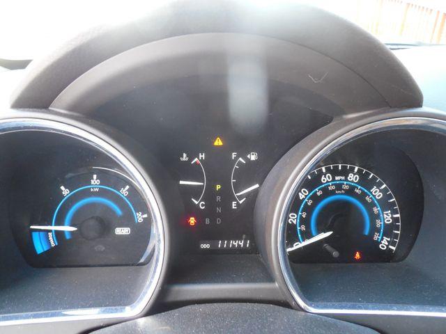 2010 Toyota Highlander Hybrid Limited w/3rd Row Leesburg, Virginia 17