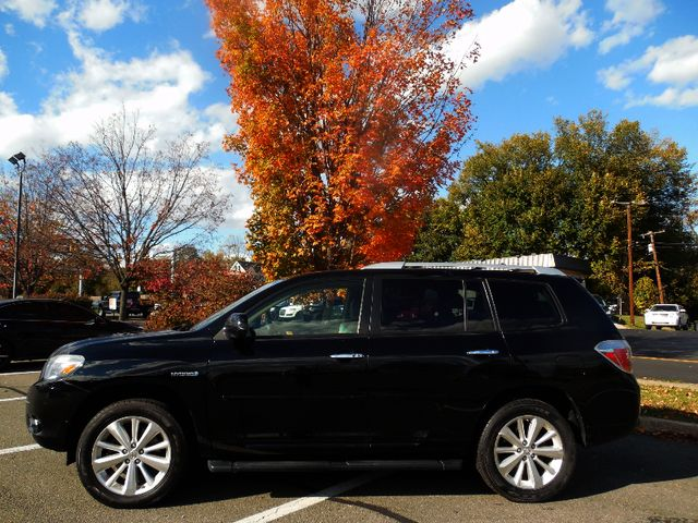 2010 Toyota Highlander Hybrid Limited w/3rd Row Leesburg, Virginia 5