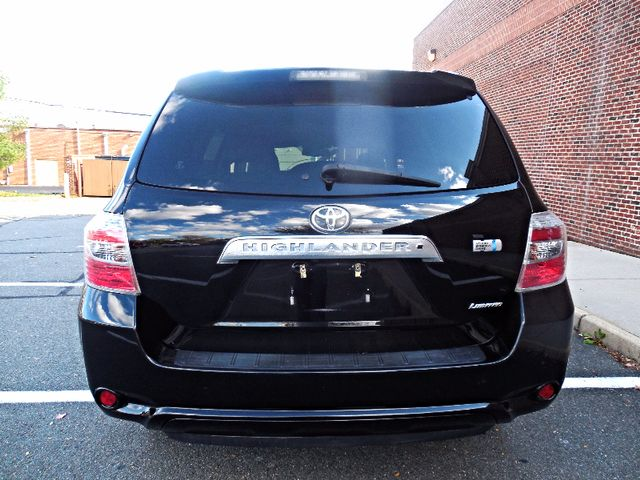 2010 Toyota Highlander Hybrid Limited w/3rd Row Leesburg, Virginia 7