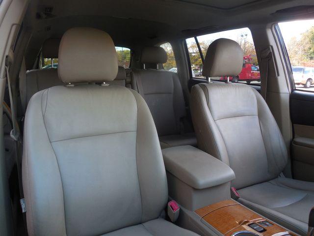 2010 Toyota Highlander Hybrid Limited w/3rd Row Leesburg, Virginia 8