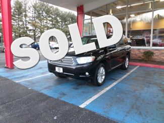 2010 Toyota Highlander Hybrid in WATERBURY, CT