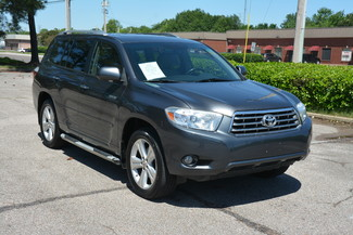 2010 Toyota Highlander Limited Memphis, Tennessee 1