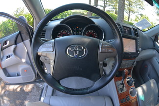 2010 Toyota Highlander Limited Memphis, Tennessee 15