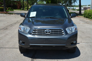 2010 Toyota Highlander Limited Memphis, Tennessee 3