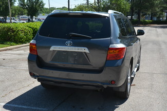 2010 Toyota Highlander Limited Memphis, Tennessee 5