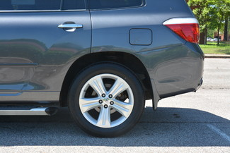 2010 Toyota Highlander Limited Memphis, Tennessee 10