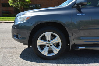 2010 Toyota Highlander Limited Memphis, Tennessee 9