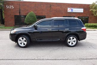 2010 Toyota Highlander Limited Memphis, Tennessee 24