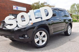 2010 Toyota Highlander Limited Memphis, Tennessee