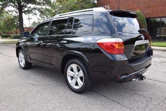 2010 Toyota Highlander Limited Memphis, Tennessee 8