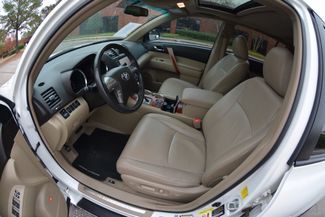 2010 Toyota Highlander Limited Memphis, Tennessee 11