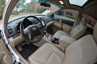 2010 Toyota Highlander Limited Memphis, Tennessee 12