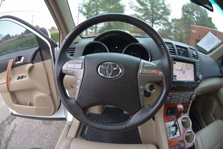 2010 Toyota Highlander Limited Memphis, Tennessee 13
