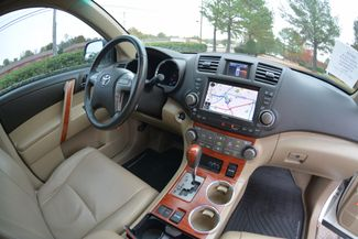 2010 Toyota Highlander Limited Memphis, Tennessee 17