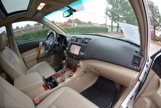 2010 Toyota Highlander Limited Memphis, Tennessee 19