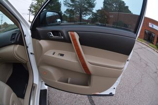 2010 Toyota Highlander Limited Memphis, Tennessee 22