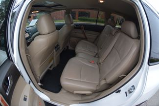 2010 Toyota Highlander Limited Memphis, Tennessee 27