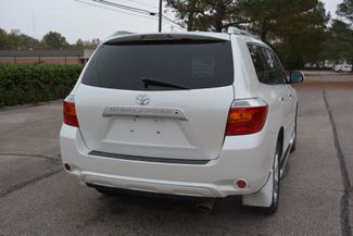 2010 Toyota Highlander Limited Memphis, Tennessee 6