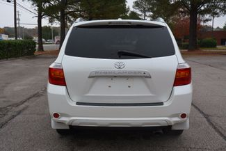 2010 Toyota Highlander Limited Memphis, Tennessee 7