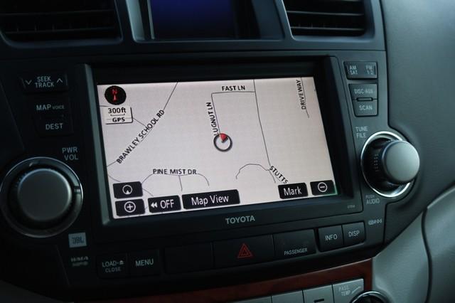 2010 Toyota Highlander Limited Mooresville, North Carolina 41