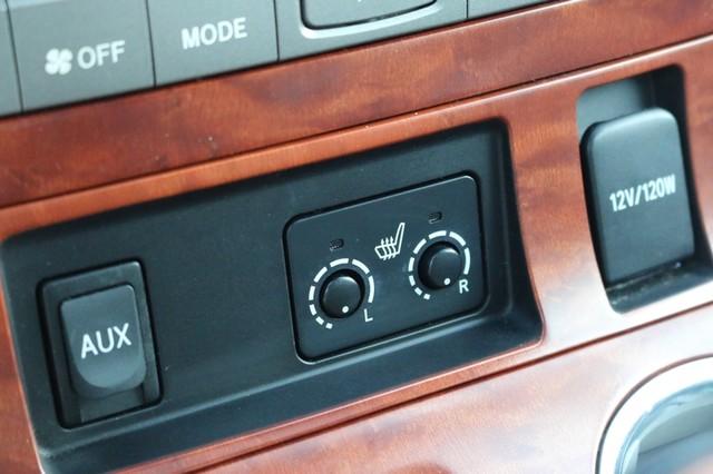 2010 Toyota Highlander Limited Mooresville, North Carolina 43
