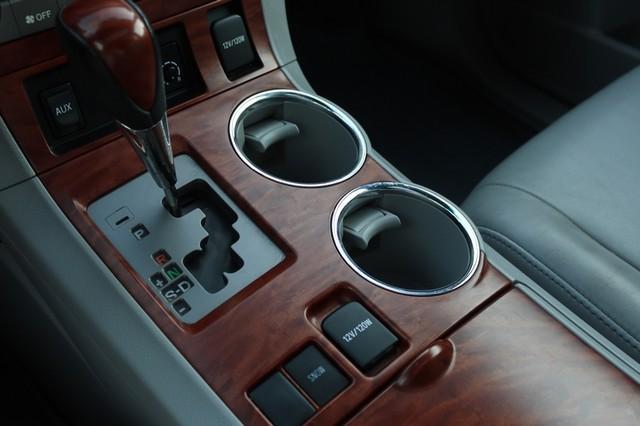 2010 Toyota Highlander Limited Mooresville, North Carolina 44