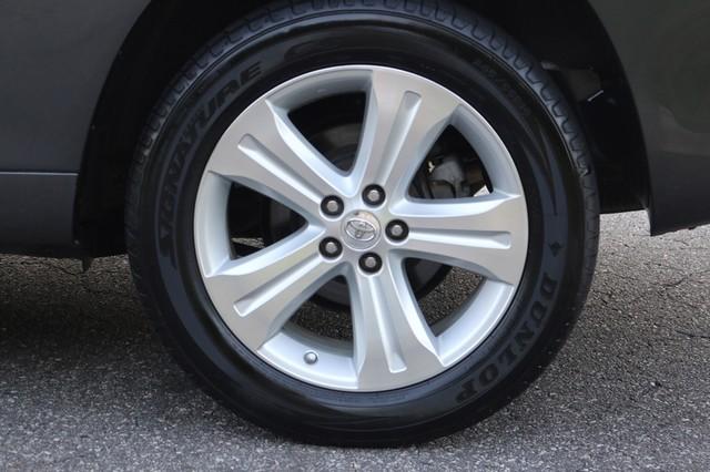 2010 Toyota Highlander Limited Mooresville, North Carolina 57