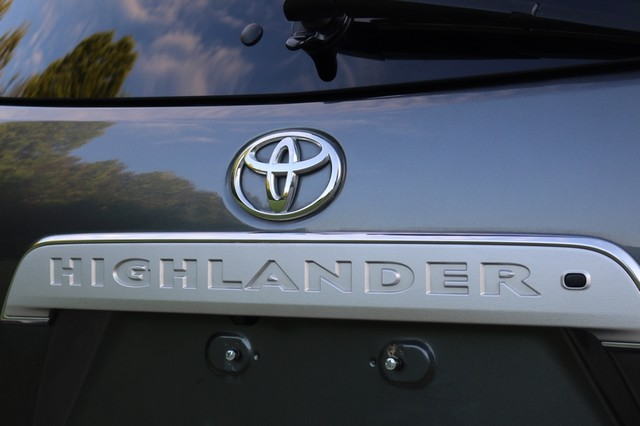 2010 Toyota Highlander Limited Mooresville, North Carolina 6