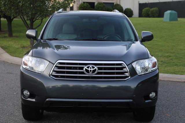 2010 Toyota Highlander Limited Mooresville, North Carolina 70