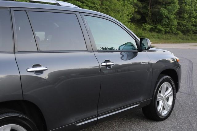 2010 Toyota Highlander Limited Mooresville, North Carolina 66