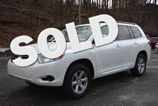 2010 Toyota Highlander Naugatuck, Connecticut