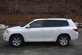 2010 Toyota Highlander Naugatuck, Connecticut 1