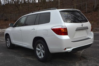 2010 Toyota Highlander Naugatuck, Connecticut 2