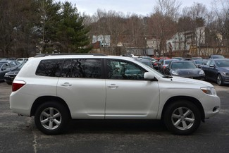 2010 Toyota Highlander Naugatuck, Connecticut 5