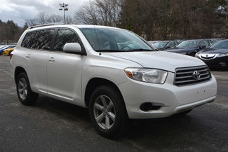 2010 Toyota Highlander Naugatuck, Connecticut 6