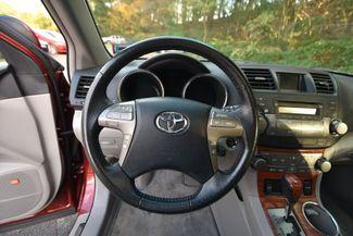 2010 Toyota Highlander Limited Naugatuck, Connecticut 23