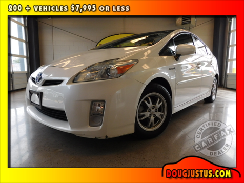 2010 Toyota Prius IV w/NAVI & Sunroof in Airport Motor Mile ( Metro Knoxville ), TN