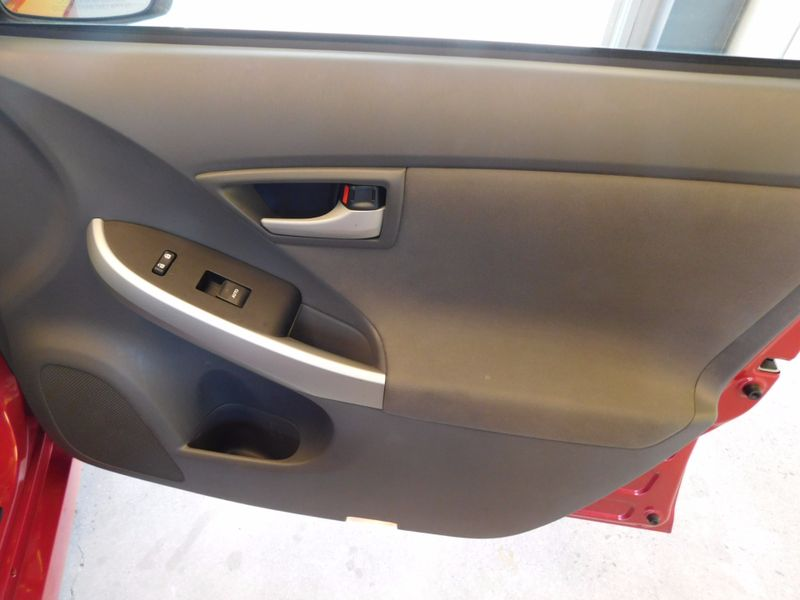 2010 Toyota Prius II  city TN  Doug Justus Auto Center Inc  in Airport Motor Mile ( Metro Knoxville ), TN