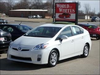 2010 Toyota Prius 5dr HB in  Iowa