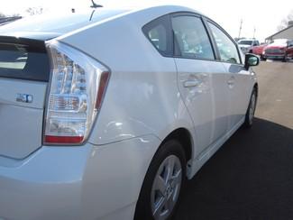 2010 Toyota Prius III Batesville, Mississippi 29