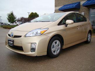 2010 Toyota Prius II Bettendorf, Iowa 22