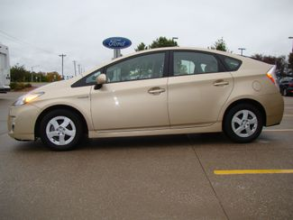 2010 Toyota Prius II Bettendorf, Iowa 19